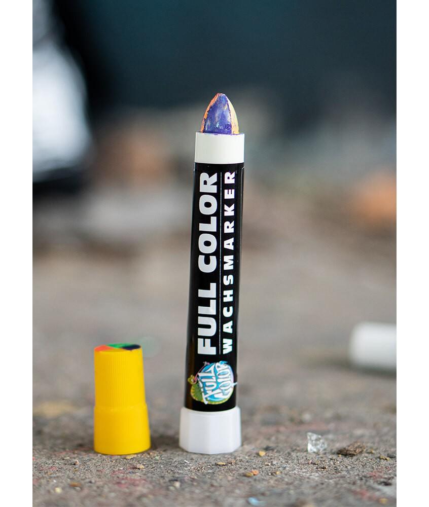 "Full Color Shop Wachsmarker ""Full Color"""