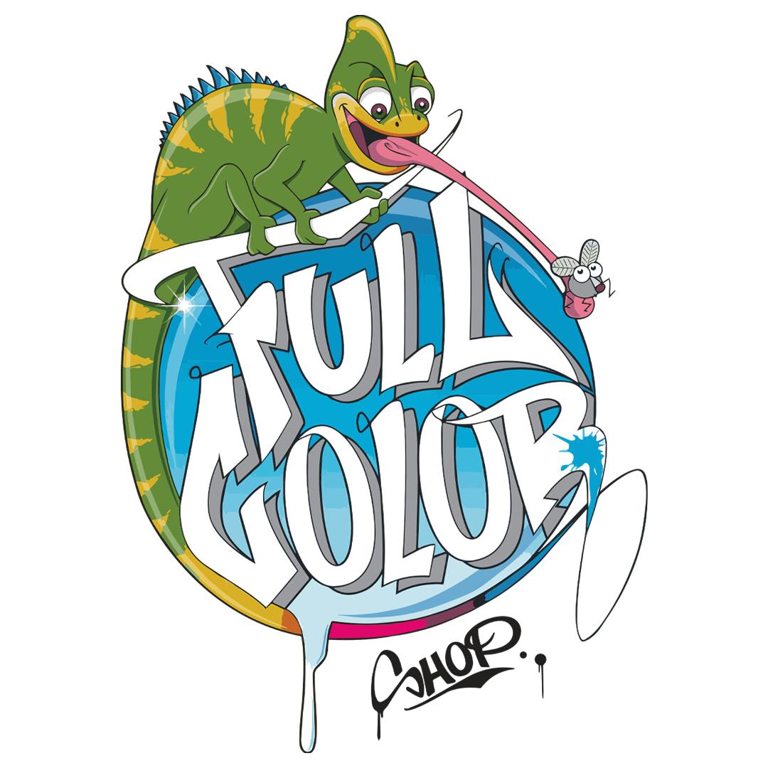 Full Color Shop